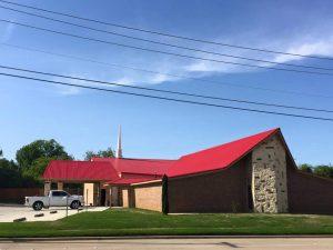 Walnut Creek Church